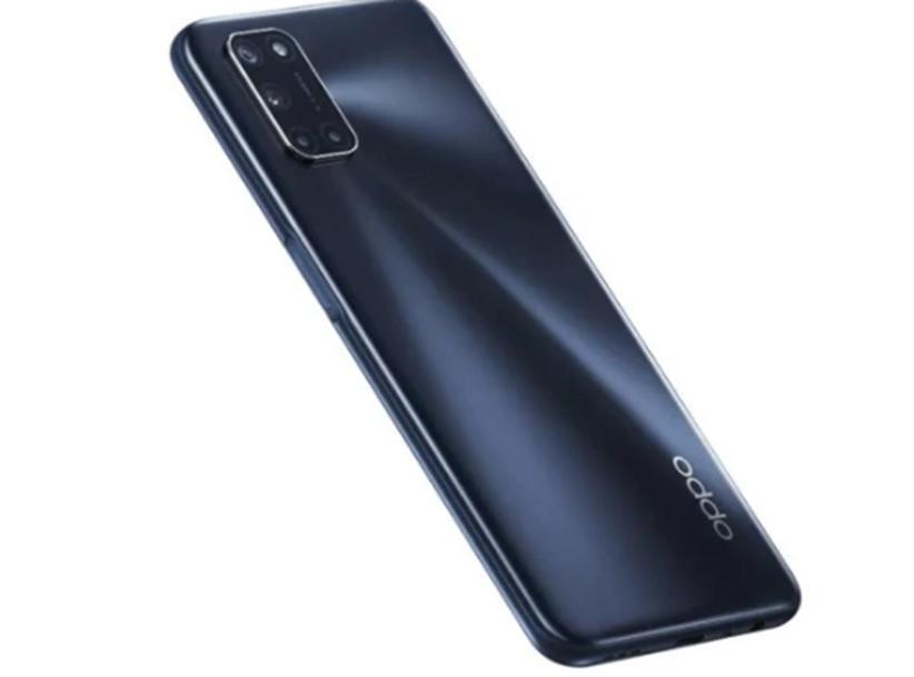 搭载骁龙665 SoC 5000mAh电池的Oppo A52在中国推出