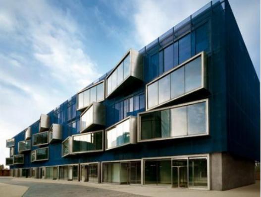 D-FW公寓租户中只有8%错过了4月份的付款