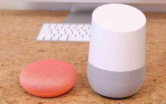 新的Hey Google敏感度设置适用于Google Assistant设备