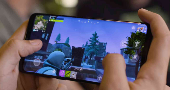 Google Play商店中现已提供适用于Android的Fortnite