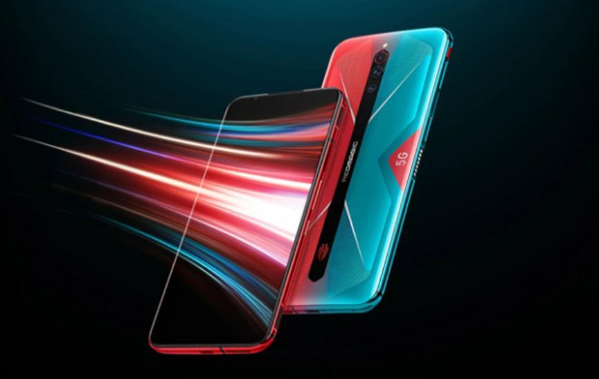 努比亚5G 144Hz手机价格低于350美元:为什么这么便宜