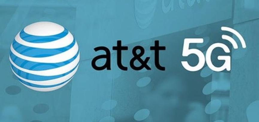 ATT 5G网络现已在90多个市场中投入使用
