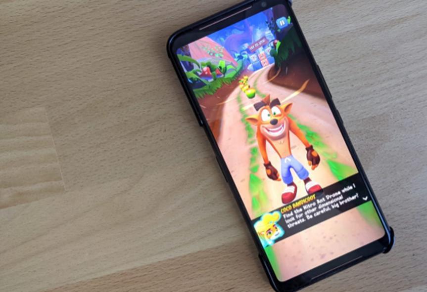 Crash Bandicoot Mobile即将在马来西亚推出