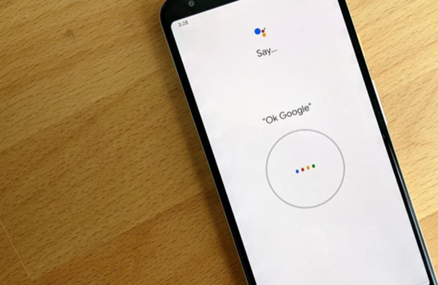 Google Assistant语音匹配现在可以提高识别度