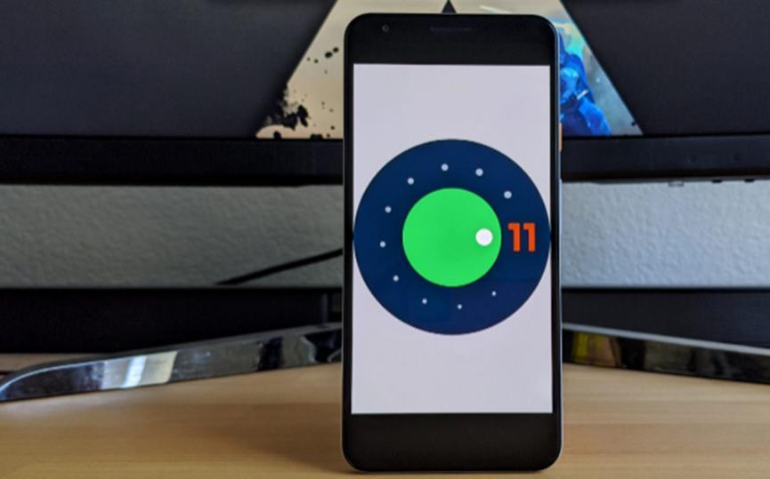 Android 11 DP3提供新的近期应用程序共享选项