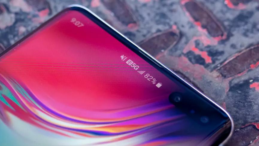 T-Mobile的5G网络将从Sprint频谱中获得推动