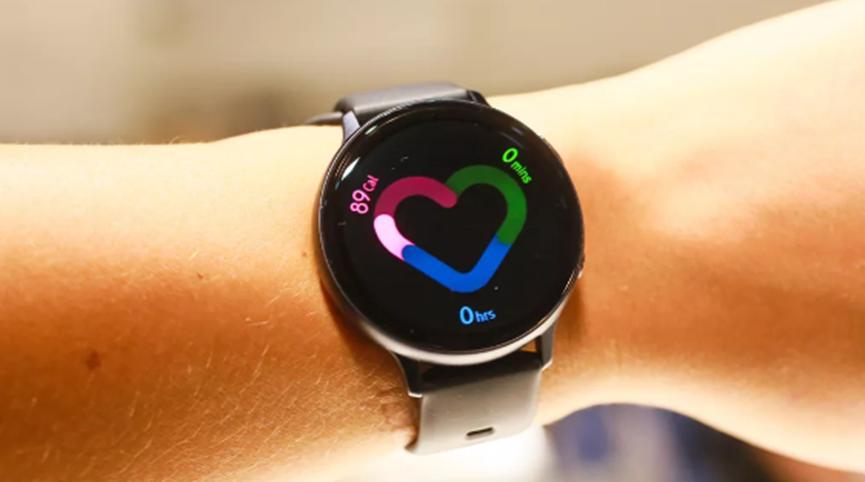 三星银河手表将添加血压监测应用程序