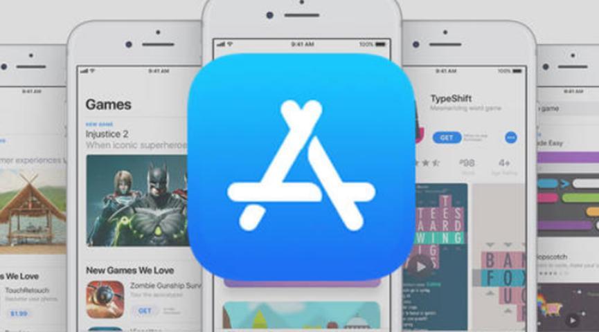 苹果的App Store音乐服务在数十个新国家/地区推出