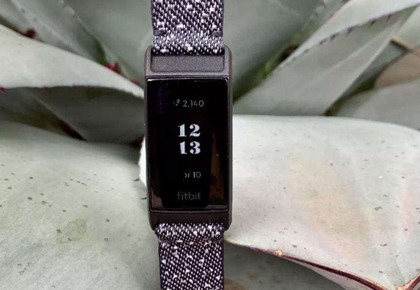 Fitbit Charge 4评测:GPS是跑步者的游戏规则改变者