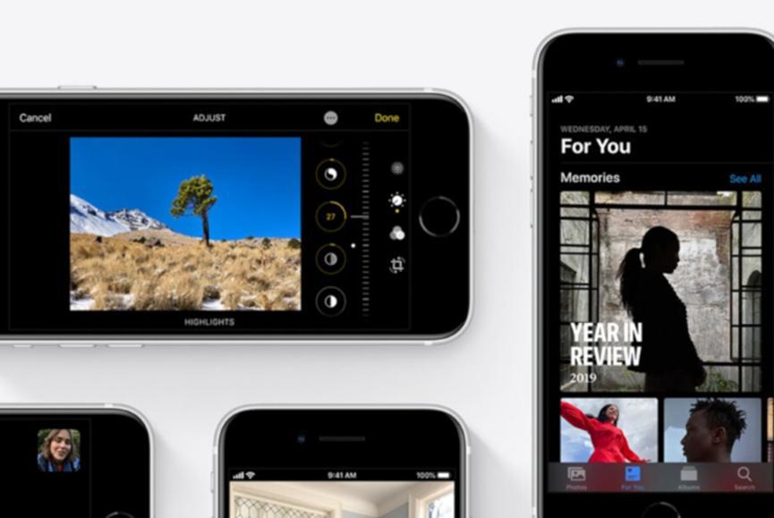 苹果为其最新iPhone发布新的电视广告