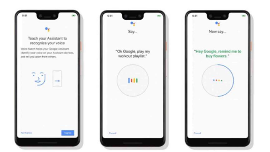 Google助手更新了语音匹配功能以提高准确性