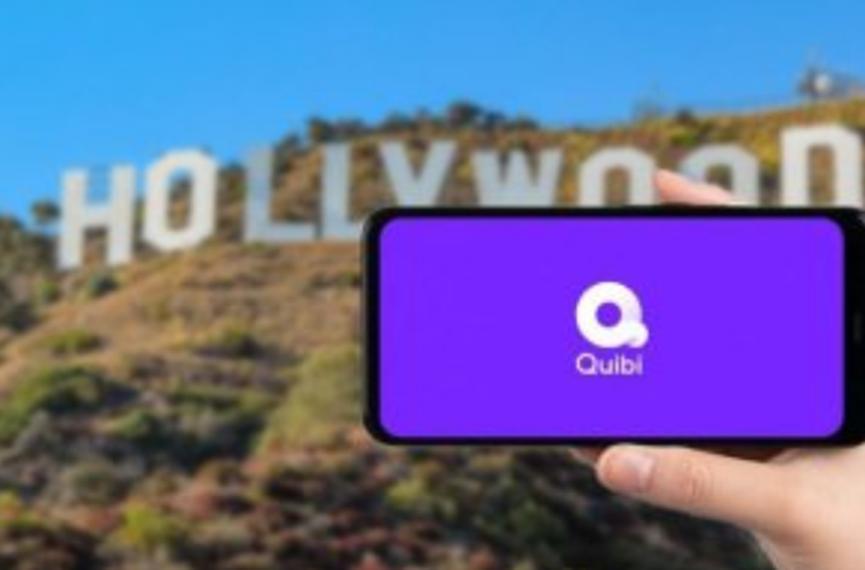 Quibi确认电视投放功能将于五月开始推出