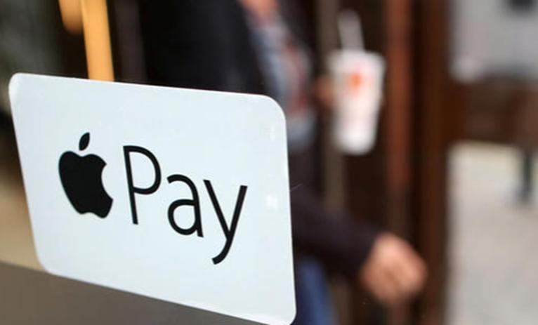瑞士最大的银行瑞银宣布Apple Pay即将推出