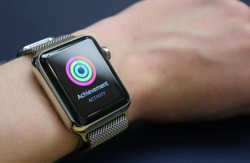 Apple Watch可能在其五岁生日时挽救了另一条生命