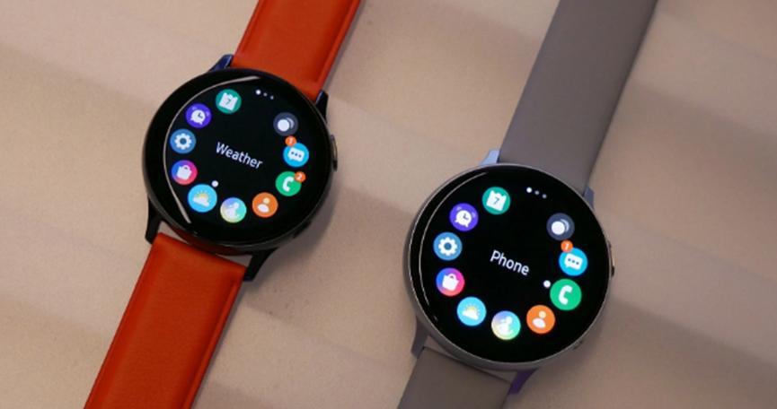 三星的下一个Galaxy Watch获得新认证 距离推出仅几英寸