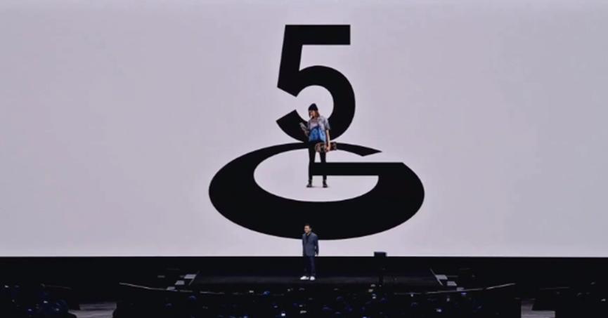 研究显示三星拥有最多的5G专利