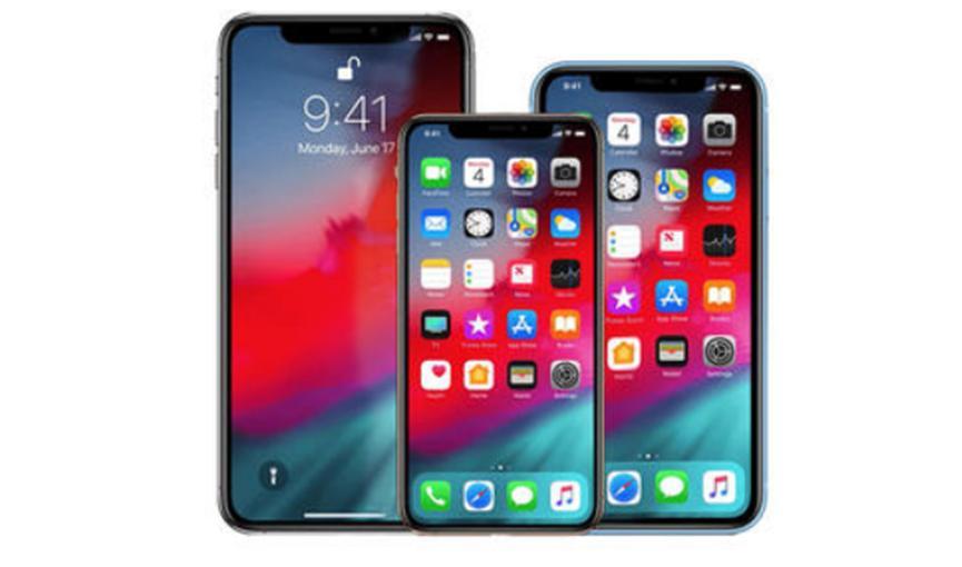 京东方将为其5G 2020 iPhone机型提供苹果OLED面板
