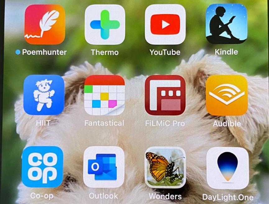 一个可爱的iOS小技巧改变了我使用iPhone的方式
