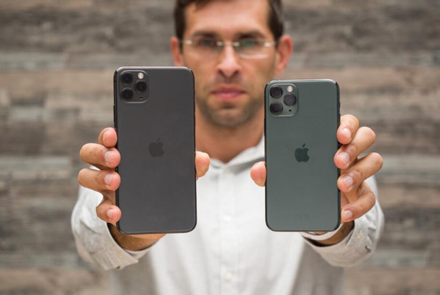 苹果和三星面临艰难时期 全球智能手机出货量将下降15%