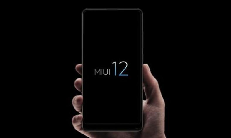 MIUI 12具有新动画更好的黑暗模式和增强的隐私性