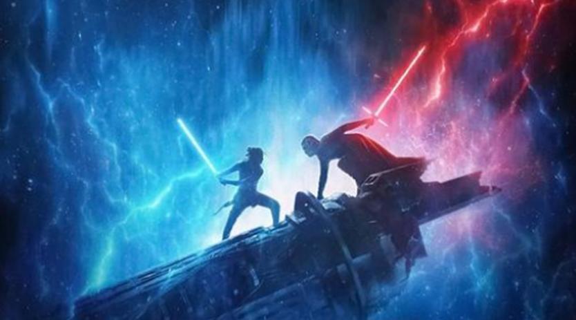 星球大战天行者的崛起将于5月4日在迪士尼+登录