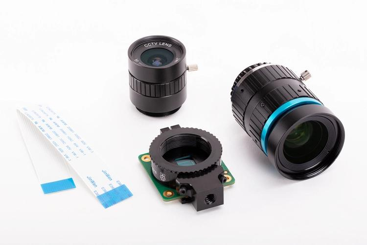 "Raspberry Pi以50美元的价格推出""高品质相机"""