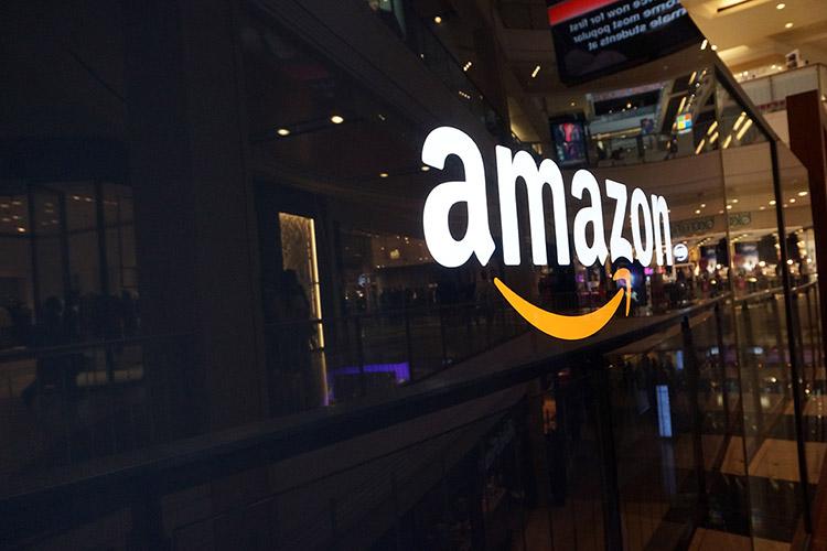 亚马逊表示印度的封锁已成为国际上影响最大的收入