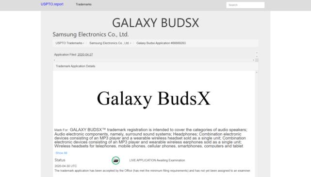 三星Galaxy Buds X可能包括不到200美元的降噪