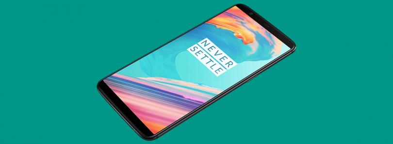 OnePlus 5和5T获得2020年4月补丁的OxygenOS Open Beta 2