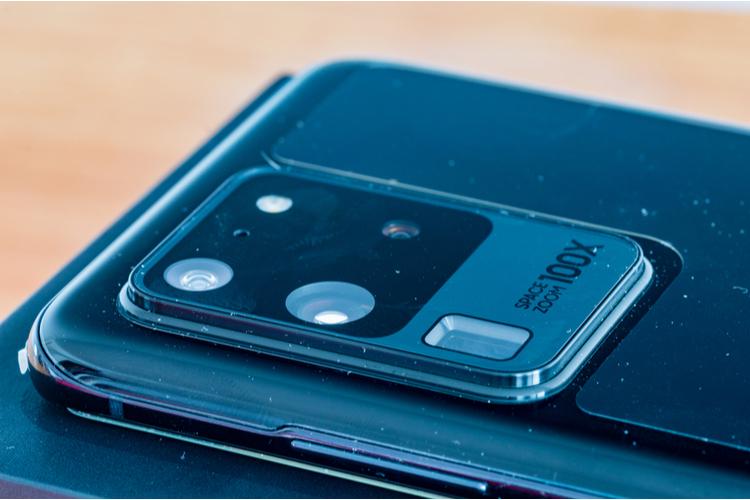 三星生产250MP图像传感器,但主要目标是600MP传感器