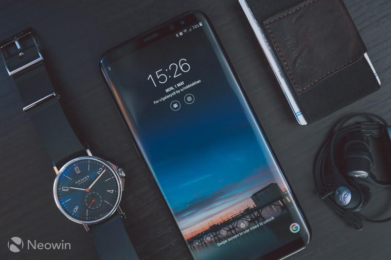 由于冠状病毒的爆发和封锁,2020年第一季度智能手机出货量下降了13%