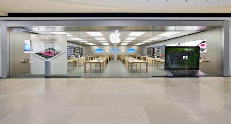 苹果本周将在澳大利亚和奥地利重新开设商店
