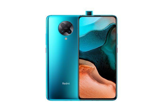 Redmi K30i和具有联发科Dimensity 800 SoC的便宜Redmi 5G手机即将推出