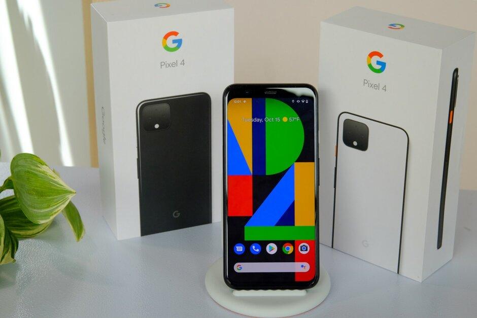 在Pixel 4a推出之前,T-Mobile正式不在Google手机中使用