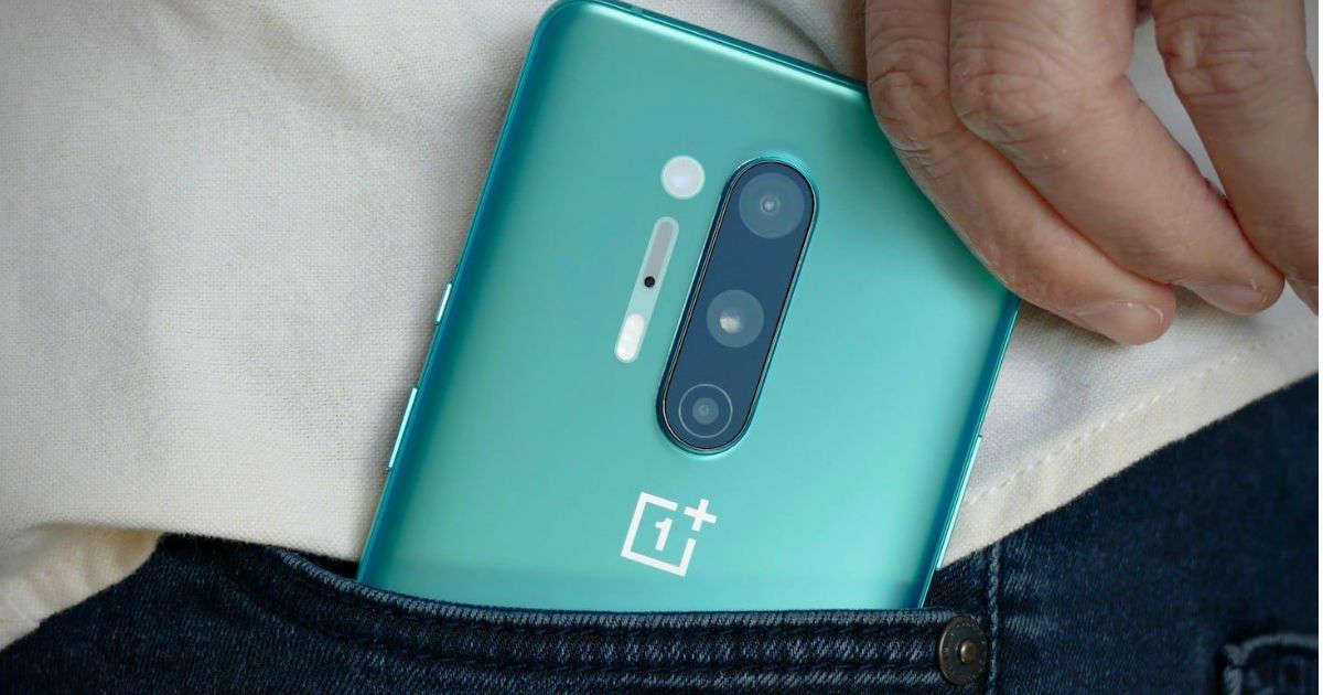 随着快速充电器获得认证,OnePlus 8T系列可能具有65W充电功能