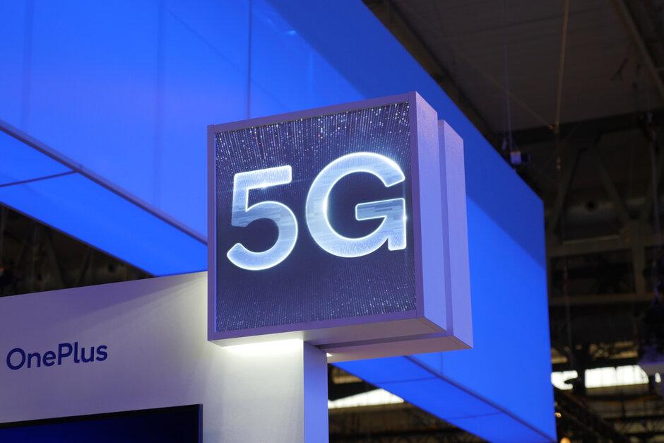 美国希望与华为合作创建5G标准