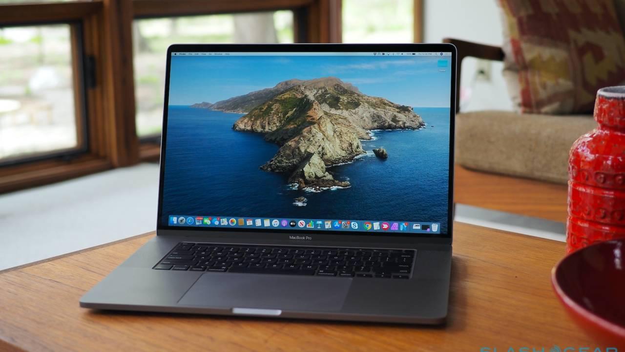 Apple MacBook Pro 16英寸评测:5个月后,我坚信