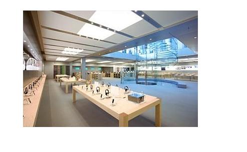 """苹果推出""""集线器"""",使大流行期间的在线购物更加轻松"""