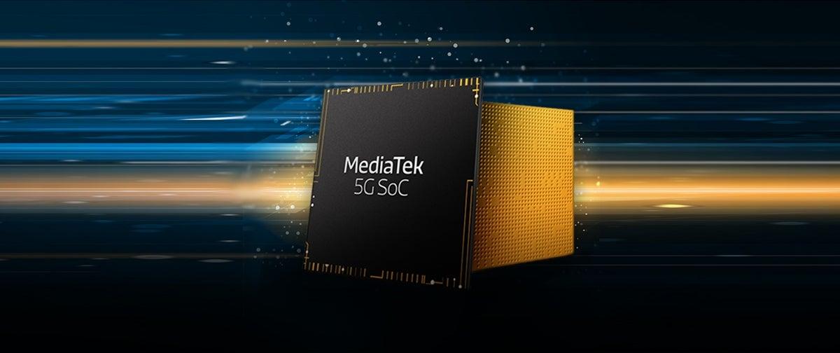 联发科准备发布5G SoC以与Snapdragon 875竞争