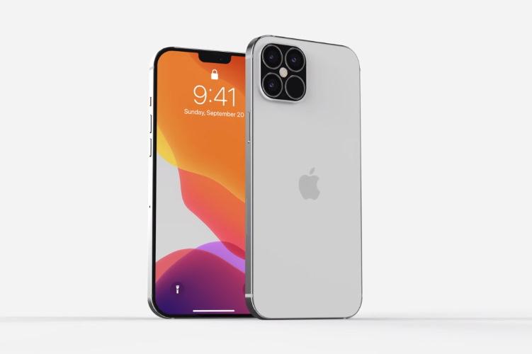 iPhone  12 Pro可能具有120Hz  ProMotion显示屏,更好的人脸识别和3倍光学变焦