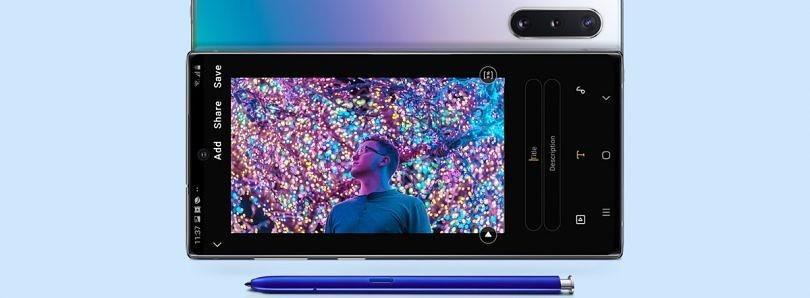 传三星Galaxy Note 20拥有120Hz显示屏,并支持真正的可变刷新率