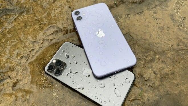 iPhone销售在4月份急剧下降:暴跌77%