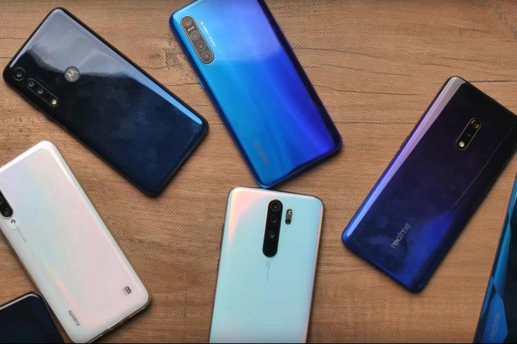 三星取代苹果成为印度顶级高级智能手机品牌
