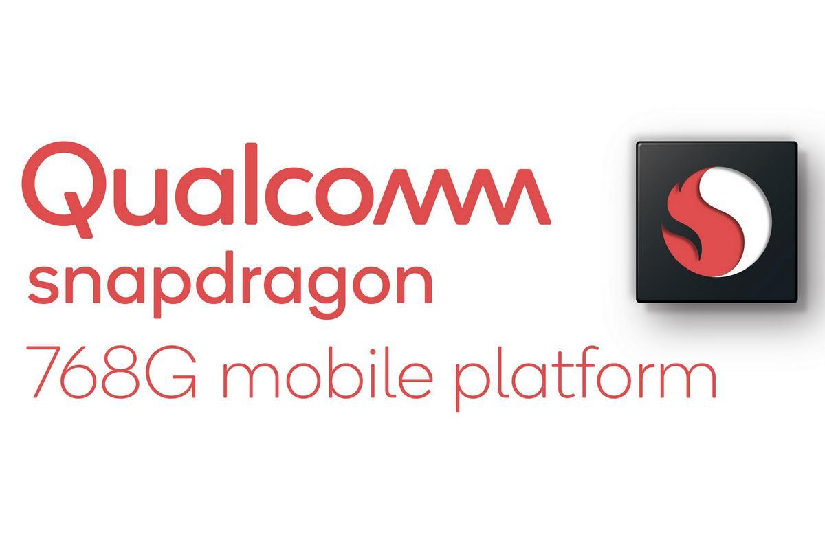高通公司宣布推出具有更高GPU性能的Snapdragon 768G 5G芯片组