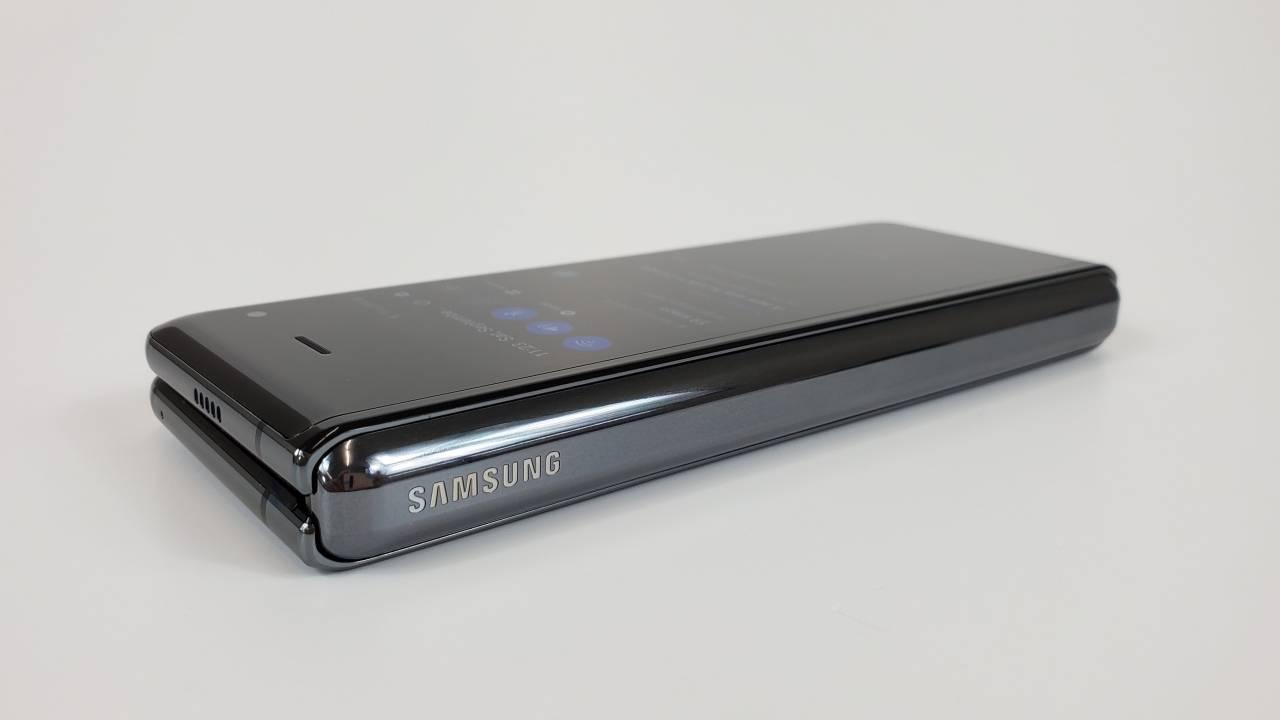 Galaxy Fold Lite 4G将于今年加入Galaxy Fold 2