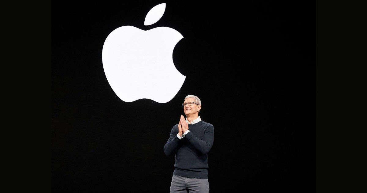 苹果:将20%的产能从中国转移到印度