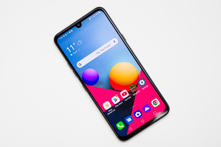 LG G8X ThinQ在Sprint上开始接收Android 10更新