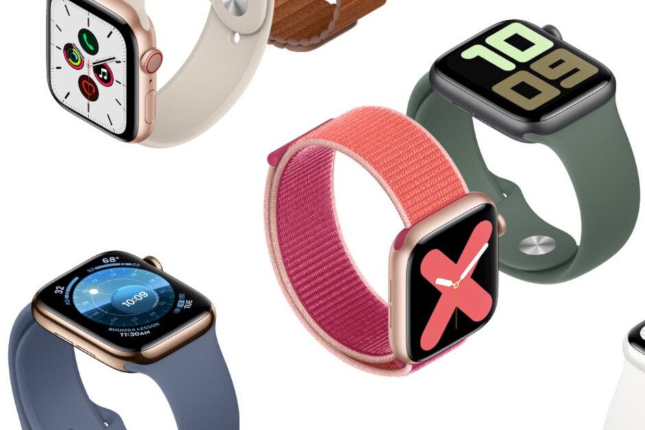 研究旨在寻找Apple Watch是否可以给用户有关COVID-19的早期警告