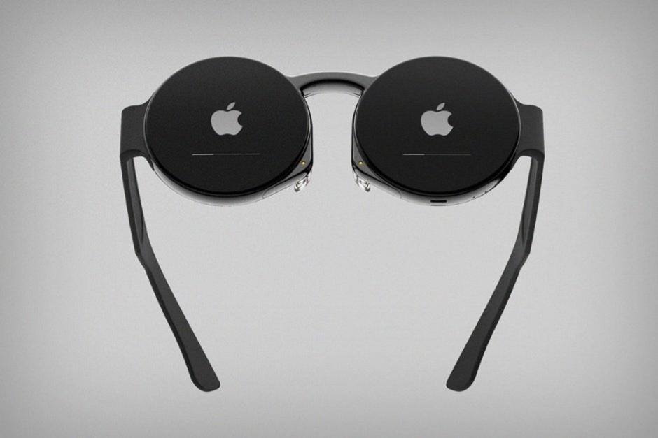 Apple Glasses AR耳机要到2022年才能发布