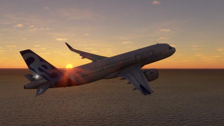 Microsoft Flight Simulator Alpha 3已发布